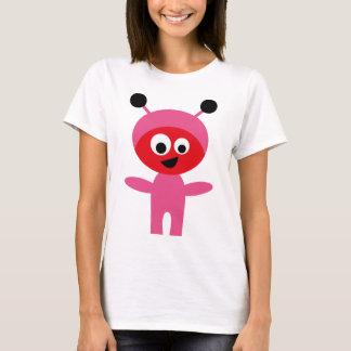 AliensPartyP17 T-Shirt