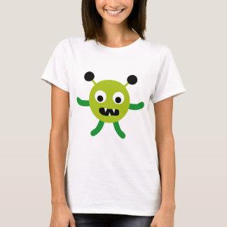 AliensPartyP3 T-Shirt