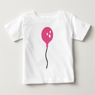 AliensPartyP5 Baby T-Shirt