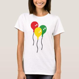 AliensPartyP7 T-Shirt