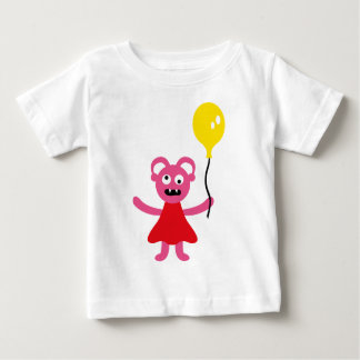 AliensPartyP9 Baby T-Shirt