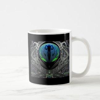 AlienTrance Sipper Coffee Mug
