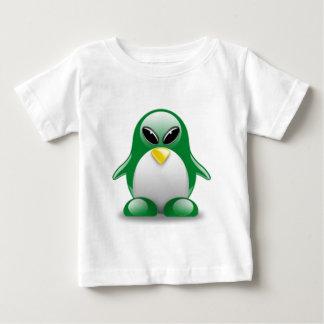 Alientux Baby T-Shirt