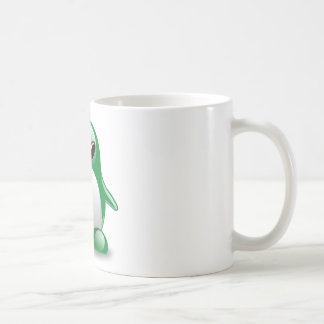 Alientux Coffee Mug