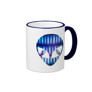 Alienware Coffee Mug