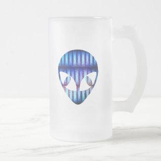 Alienware Frosted Beer Mug