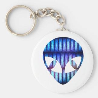 Alienware Keychain
