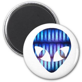 Alienware Magnet Fridge Magnets