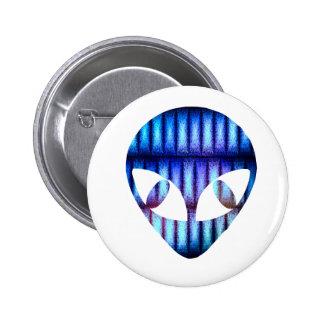 Alienware Round Button