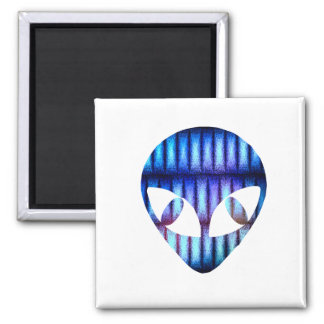 Alienware Square Magnet Magnet