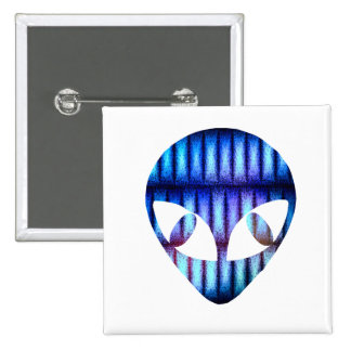 Alienware Square Pin