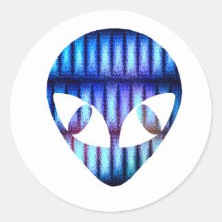 Alienware Stickers