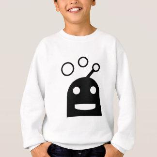 Alienwear (Bubba feliz) Sudadera