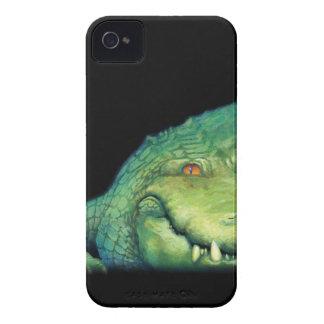 Aligator iPhone 4 Case-Mate Case
