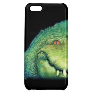 Aligator iPhone 5C Case