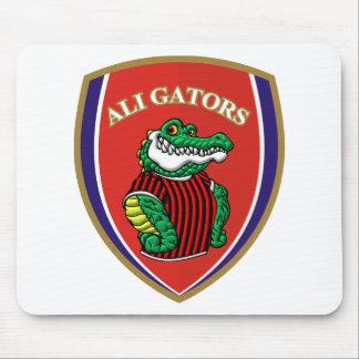 Aligator Mouse Pad