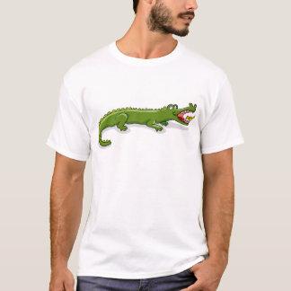 Aligator shirt