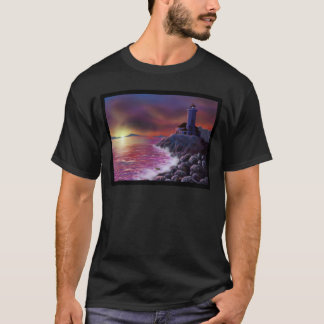Alight With Serenity T-Shirt