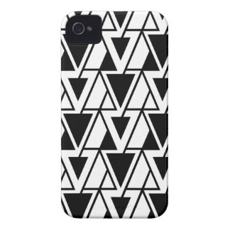 Align Graphic Design Mod Case-Mate iPhone 4 Case