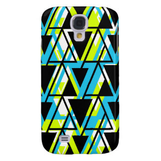 Align Graphic Design Sour Samsung Galaxy S4 Covers