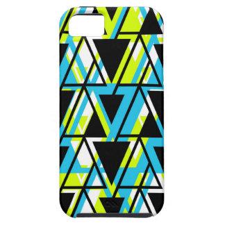Align Graphic Design Sour iPhone SE/5/5s Case