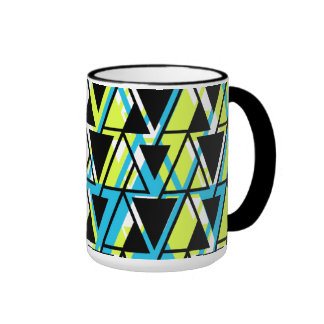 Align Graphic Design Sour Ringer Mug