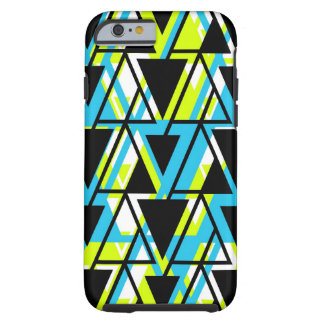 Align Graphic Design Sour Tough iPhone 6 Case