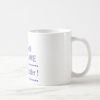 Align Yourself With Love - I'm a Rolfer Coffee Mug