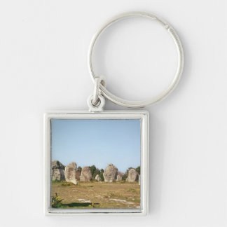 Alignment of standing stones, Megalithic Keychain
