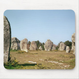 Alignment of standing stones, Megalithic Mouse Pad