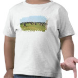 Alignment of standing stones, Megalithic T-shirts