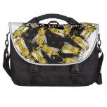 Alimente las abejas bolsas para portátil