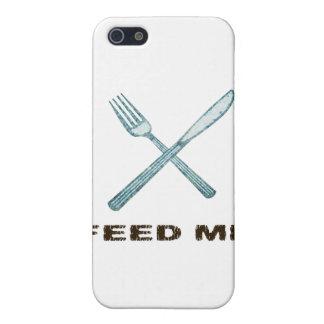 Aliménteme iPhone 5 Cobertura