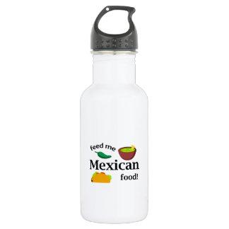 ALIMÉNTEME MEXICANO