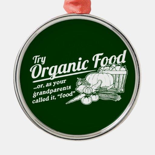 """Alimento biológico - sus abuelos lo llamaron la """"c ornamentos de reyes"""