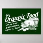 """Alimento biológico - sus abuelos lo llamaron la """"c impresiones"""