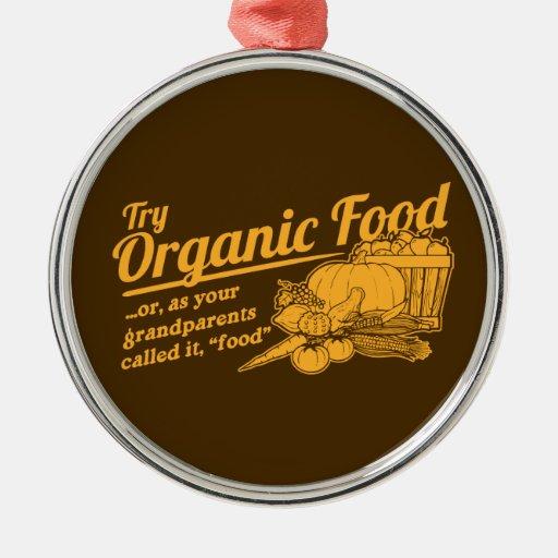 Alimento biológico - sus abuelos lo llamaron la ornamente de reyes