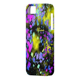 Alina iphone 5 case
