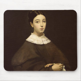 Aline Chasseriau  1835 Mouse Pad