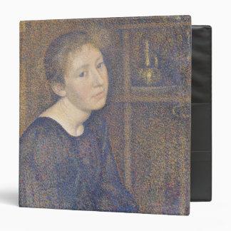 "Aline Marechal 1892 Carpeta 1 1/2"""