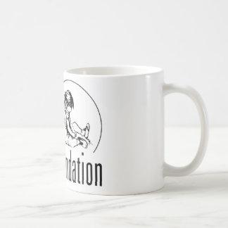 Alisa Ann Ruch Burn Foundation Gifts Classic White Coffee Mug
