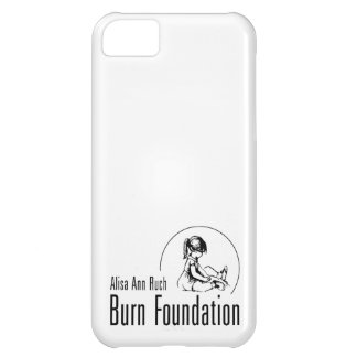 Alisa Ann Ruch Burn Foundation Gifts iPhone 5C Cover
