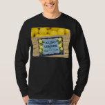 Aliso Lemons in a Crate T-Shirt
