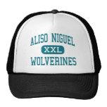 Aliso Niguel - carcayúes - alto - Aliso Viejo Gorro