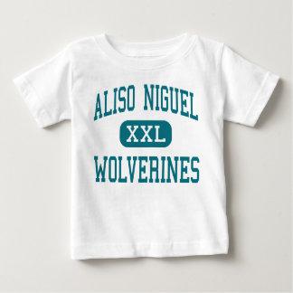 Aliso Niguel - carcayúes - alto - Aliso Viejo Playeras