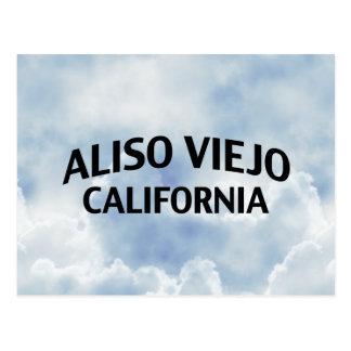 Aliso Viejo California Postales