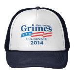 Alison Grimes 2014 Trucker Hats