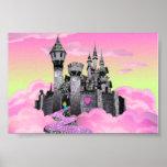 Alissa's Castle Poster