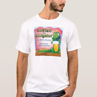 Alistair the Alligator T-Shirt