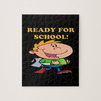 Aliste para la escuela 3